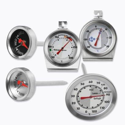 Aldi Nord 26.06. Verschiedene Küchenthermometer u.a. Grillthermometer-pimp deinen Grill