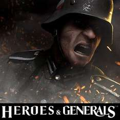 Heroes & Generals Veteran Membership Giveaway (elitepvpers)