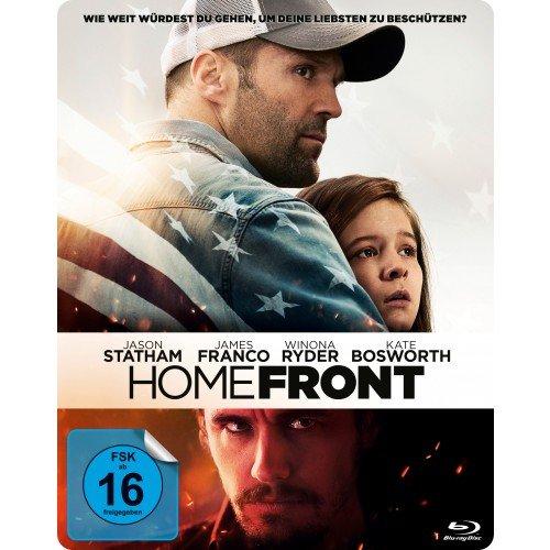 [Müller] Homefront - exklusives Blu-ray Steelbook
