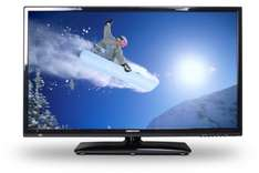 "MEDION LIFE P15493 MD 30747 LCD LED TV 31,5""/80cm DVB-T/-C Mediaplayer HDMI @ebay wow"