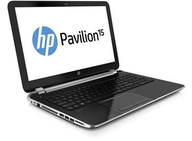 499,00 € - HP Pavilion 15-n213eg Notebook PC (inkl. Versand)