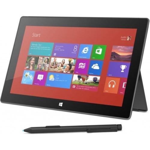 Microsoft Surface Pro 128GB mit Windows 8 für 402,69€ inkl. Versand @ebay