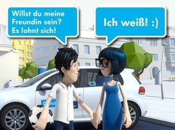 [Hannover] Quicar 25 Euro für Freunde werben + kostenlose Anmeldung für Geworbenen