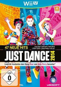 Just Dance 2014 Wii U für 13,50€ im Saturn Ebay Outlet mit Versand 30,98% Ersparnis
