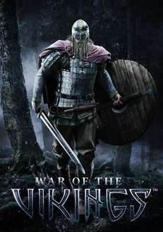War of the Vikings für 10,49€ als Steam Key