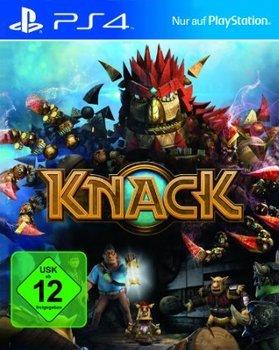 Knack (PS4) für 25,99€ @Notebook.de