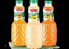HIT - Granini Fruchtig & Leicht | Die Limo 1L für 0,71 statt 1,79