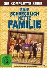 (TV-Serie / DVD) Eine schrecklich nette Familie - Staffel 1-11 (Komplett) versandkostenfrei für 49€ @ MM Online