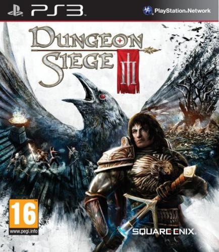 Dungeon Siege III - PS3 - für ca. 16,88 € incl.Versand