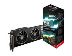 AMD Radeon XFX R9 290X OC LED - Voltage Unlocked Grafikkarte