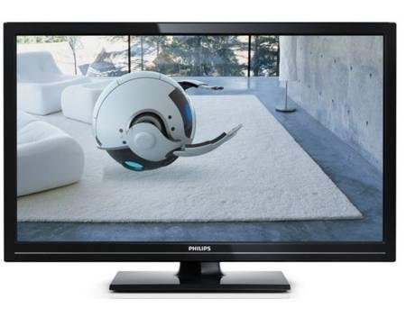 Philips 28PFL2908H LED-HD Fernseher mit Digital Crystal Clear 71 cm (28 Zoll) (HDTV, DVB-T/C) für 194€ @ MP OHA