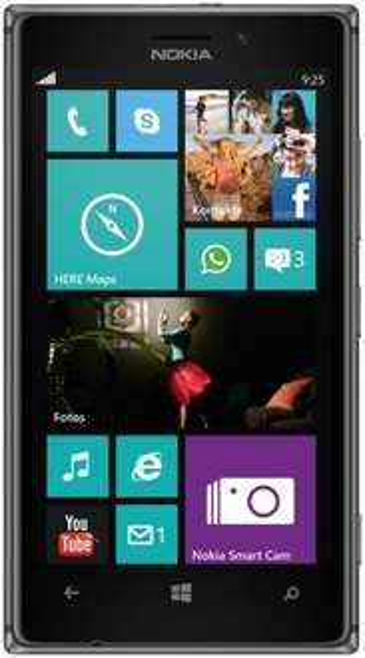 Nokia Lumia 925 Black 16GB EU bei getgoods für 259,90 zzgl. VSK