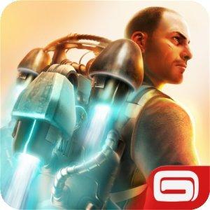 Gangstar Vegas & Modern Combat 4: Zero Hour (Android) für je 0,99$ @Amazon.com