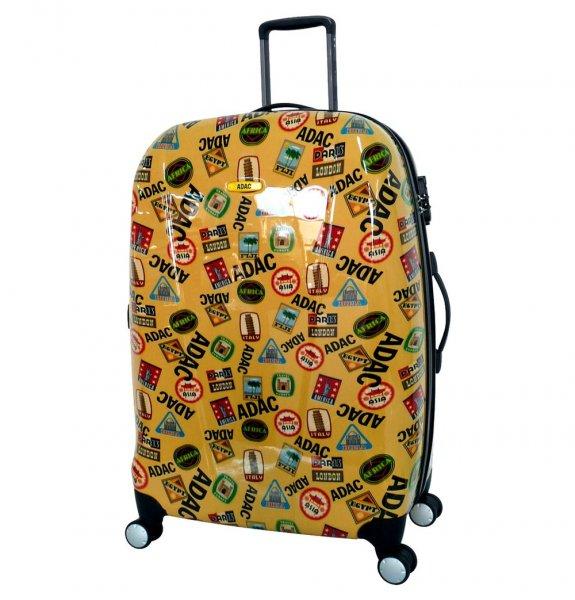 [Galeria-Kaufhof] Global Agency Trolley ADAC-Design für 80,95€ mit Code