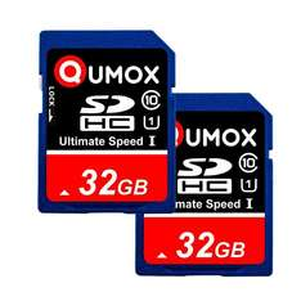 2 x SDHC 32GB 40MB/s Schreiben 80MB/s Lesen @Amazon Markplace/Hongkong für 17,90€  oder 19,42€ Versand durch Amazon für Prime Mitglieder