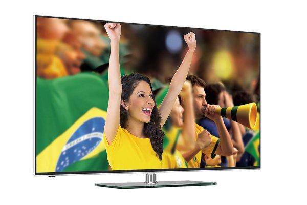 4K UHD LED TV Hisense  42K680 [W-LAN, 400Hz, USB-Rec., 3D, Triple-Tuner, 4xHDMI] 566,- VK-Frei Amazon.de