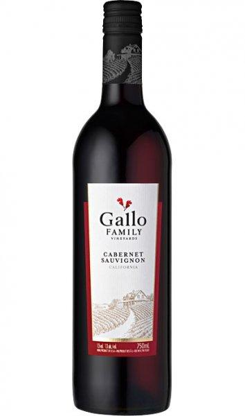 Gallo Family Weine für 3,33€ bei Kaufland