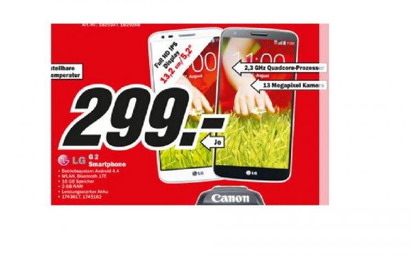 (Media markt Loka Köln l) LG G2