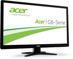 "Acer™ - 24"" LED Monitor ""G246HYLbid"" (Full HD IPS-Panel,VGA,DVI,HDMI,6ms) für €125.- [@Amazon.de]"