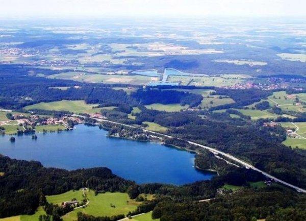 4 Tage Hotel Bayerischer Hof am Schliersee inkl. HP - jetzt € 299,- statt € 648