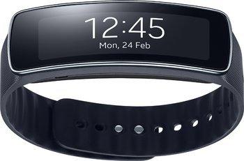 Samsung Gear Fit für 139€ Neu