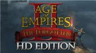 [STEAM] Age of Empires II  HD: The Forgotten DLC UPDATE -> Steam SALES 2,24€
