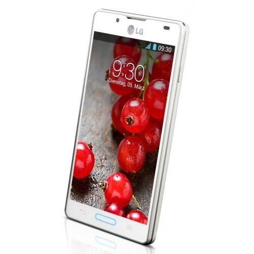 "LG P710 OPTIMUS L7 Android Smartphone (V: 4.1 ""Jelly Bean"") 4,3"" Disp. / WiFi / 3G / Dual-Core / 8MP-Kamera"