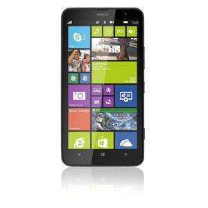Nokia Lumia 1320 in schwarz