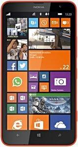 Nokia Lumia 1320 Schwarz ab 199€ @Smartkauf