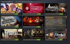 STEAM SUMMER SALE Tag 2