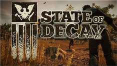State of Decay [Steam] für 3,67 €