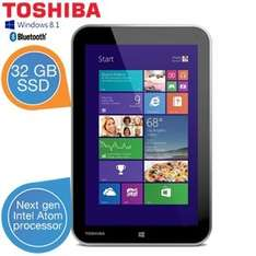 Toshiba Encore WT8-A-102 Windows 8.1 Tablet bei iBOOD für 205,90€