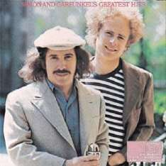 Amazon MP3 Alben-  Simon And Garfunkel's Greatest Hits & Bridge Over Troubled Water für je Nur 2,99 €