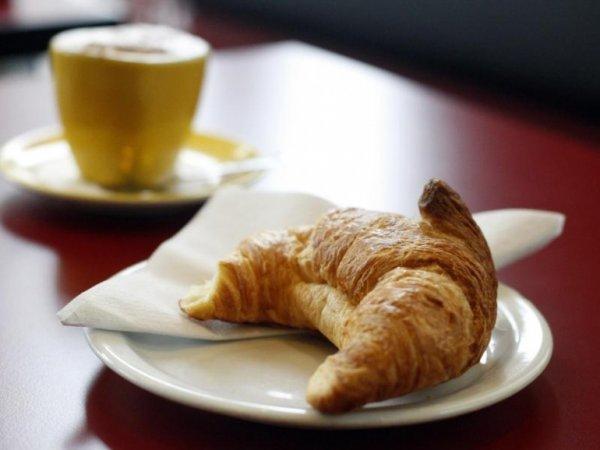 [Bonn] Karstadt Restaurant 1 Tasse Latte Macchiato + 1 Croissant für zusammen 1€