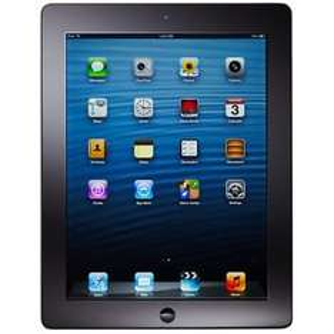 Apple iPad 4 16GB WiFi für 303,99€ Saturn/Ebay