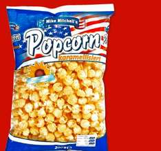 MIKE MITCHELL'S Popcorn