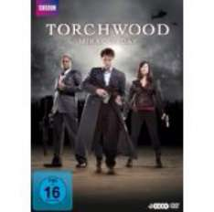 [amazon.de] Torchwood Miracle Day DVD endlich unter 20 Euro