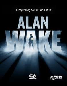[STEAM ]Alan Wake Collector's Bundle -86% @Amazon.com
