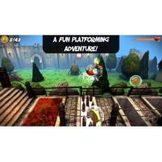 [Amazon App | Android] Clash of Puppets 3D Hack N' Slay Spiel