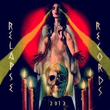[Free MP3/FLAC-Sampler] Relapse Sampler 2012 @bandcamp
