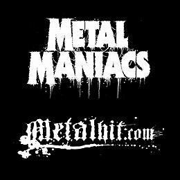[Free MP3-Sampler] Metal Maniacs Sampler