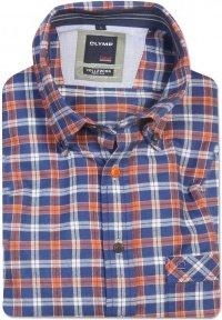 Olymp Hemden im  Online-Sale bei excellent hemd bereits ab Euro 19,00, entspricht 50% Ersparnis