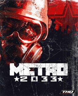 [STEAM] Metro 2033 -80%