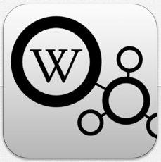 WikiLinks - Die intelligente App für Wikipedia kostenlos IOS.
