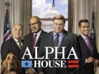 Amazon Instant Video: Alpha House und Betas Pilot-Episoden