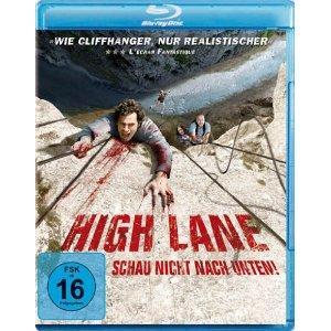 High Lane - Ungekürzt [Blu-ray] @ Amazon.de