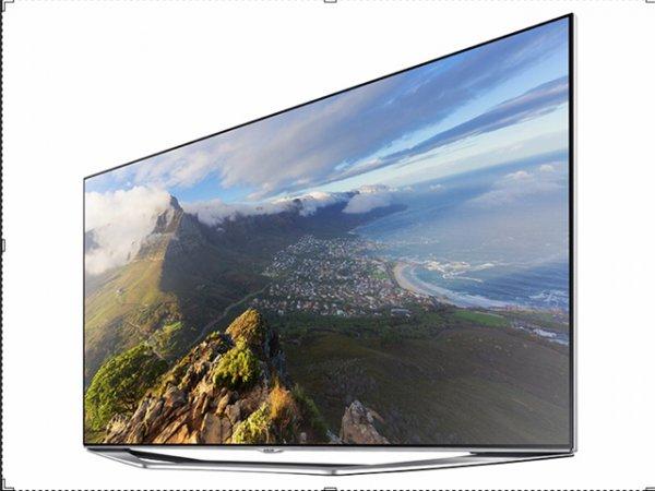 Samsung UE46H7090 zum Tiefstpreis