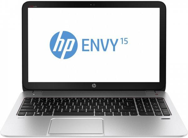 HP Envy 15-j120sg für 829€ – Intel Core i7-4702, 16GB RAM, NVIDIA GeForce GT 750M, 1TB HDD und 15? Full-HD Display