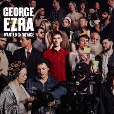 George Ezra - Drawing Board - Gratis Single der Woche - Google Store
