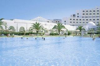 Last-Minute nach Tunesien: 7 Tage im 4-Sterne Hotel inkl. Flügen, Transfers und Halbpension für 2 Personen ab 474€